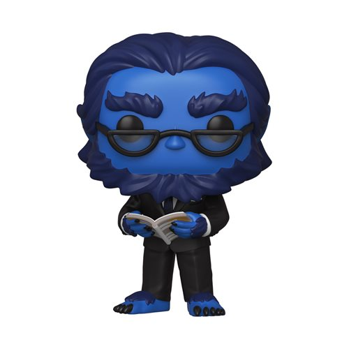 X-Men 20th Anniversary Beast Pop! Vinyl Figure