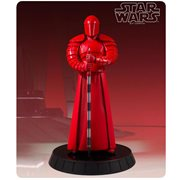 Star Wars The Last Jedi Elite Praetorian Guard 1:6 Scale Statue