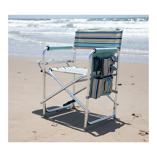The Little Mermaid Mermaid Alert Sports Chair