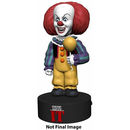 IT Pennywise 1990 Body Knocker Bobble Head