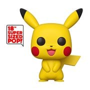 Pokemon Pikachu 18-Inch Pop! Vinyl Figure