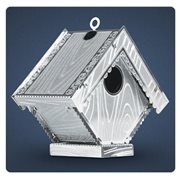 Birdhouse Metal Earth Model Kit