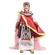 Batman Classic 1966 TV Series 4 King Tut 8-Inch Action Figure