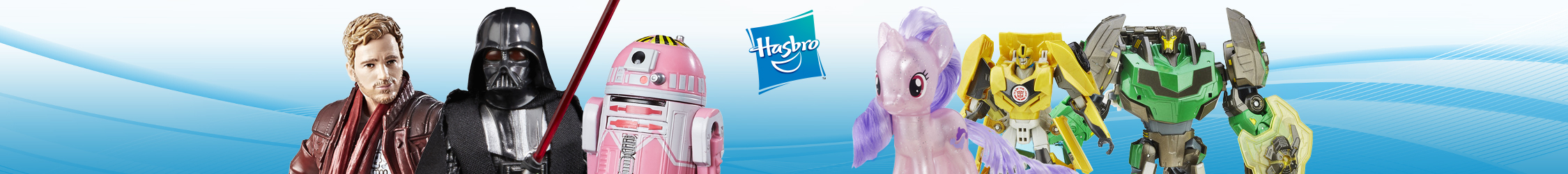 Hasbro Action Figures, Toys, & Collectibles