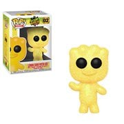 Sour Patch Kids Yellow Pop! Vinyl Figure #02