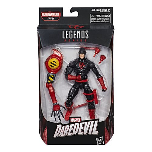 Amazing Spider-Man Marvel Legends Series Action Figures Wave 10 Case