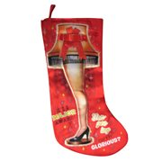 A Christmas Story 19-Inch Light-Up Stocking
