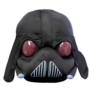 Star Wars Angry Birds Darth Vader 12-Inch Plush