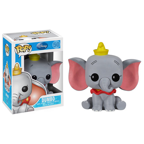 Dumbo Disney Pop! Vinyl Figure