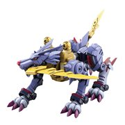 Digimon Metal Garurumon Amplified Figure-rise Standard Model Kit