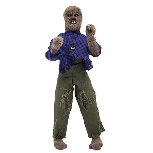 Horror Mego 8-Inch Retro Action Figure Wave 6 Set