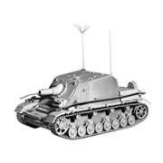 Sturmpanzer Brummbar Befehlspanzer 1:35 Scale Model Kit