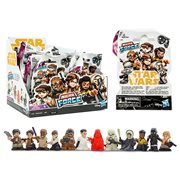 Star Wars Micro Force Mini-Figures Wave 4 Case