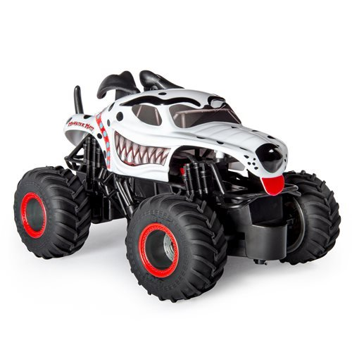 Monster Jam 1:24 Scale Monster Truck Remote Control Case