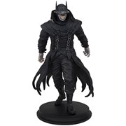 DC Comics Batman Who Laughs Statue - SDCC 2018 Previews Exclusive