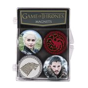 Game of Thrones Magnet 4-Pack Series 2