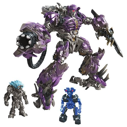 Transformers Studio Series Premier Leader Wave 4 Case