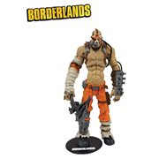 Borderlands 2 Krieg 7-Inch Action Figure