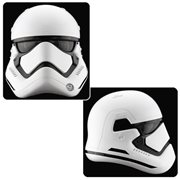 Star Wars: The Force Awakens First Order Stormtrooper Helmet Prop Replica