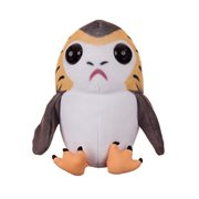 Star Wars: The Last Jedi Porg 6 1/2-Inch Super Deformed Plush