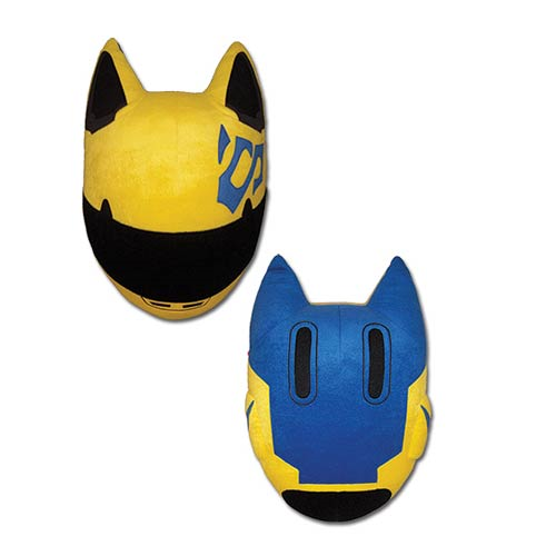 Durarara Celty Pillow