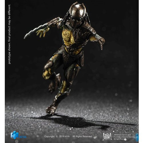 Predators Falconer Predator 1:18 Scale Action Figure - Previews Exclusive