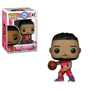 NBA Ben Simmons Sixers Pop! Vinyl Figure #47