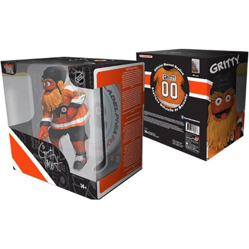 NHL Philadelphia Flyers Gritty Action Figure