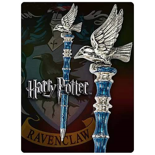 Harry Potter Hogwarts Ravenclaw House Pen