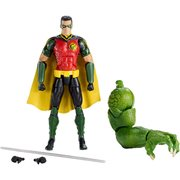 DC Multiverse Drake Red Robin Action Figure