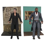 Dark Tower Select Action Figure Series 1 Set