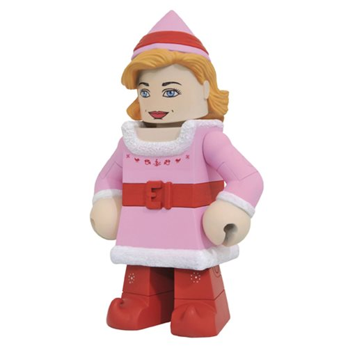 Elf Jovie Vinimate Figure