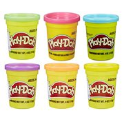 Play-Doh Single Can Assortment Wave 3