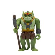 ThunderCats Slithe 3 3/4-Inch ReAction Figure
