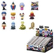 Disney Villains Series 2 3-D Figural Key Chain Display
