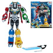 Voltron: Legendary Defender with Lights and Sounds 14-Inch Action Figure