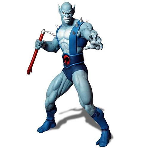 ThunderCats Panthro 14-Inch Mega-Scale Action Figure