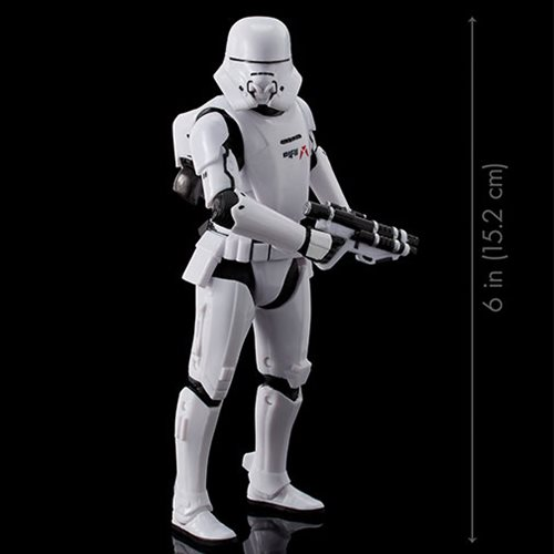 Star Wars The Vintage Collection The Rise of Skywalker Red Rocket Trooper  3 3/4-Inch Action Figure