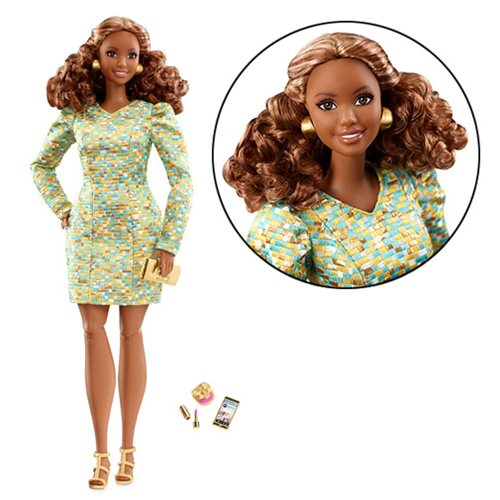 Barbie Look #4 Dazzling Date Doll