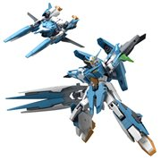 Gundam Build Fighters A-Z Gundam HGBF 1:144 Scale Model Kit