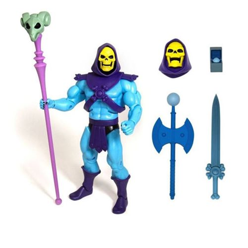 Masters of the Universe Classics Ultimate Skeletor Figure