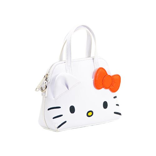 884dd7810 Hello Kitty Mini Dome Crossbody Purse. Skip to image 1; Skip to image 2