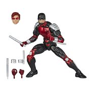 Spider-Man Retro Marvel Legends Daredevil 6-Inch Action Figure, Not Mint