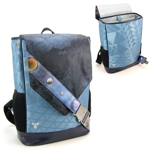 Destiny Starmap Guardian Backpack Entertainment Earth - Star map now