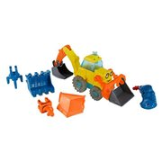 Bob the Builder Build-It Scoop Vehicle