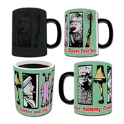 Christmas Story Next Year Morphing Mug
