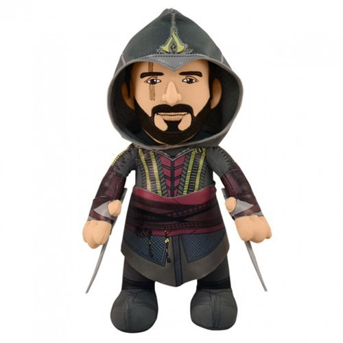 Assassin's Creed Aguilar 10-Inch Plush Figure