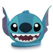 Lilo & Stitch Big Face 3-D Ears Crossbody Purse