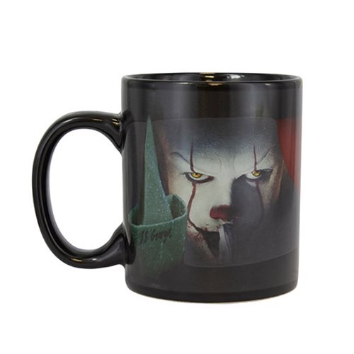 It Pennywise Heat Change 11 oz. Mug