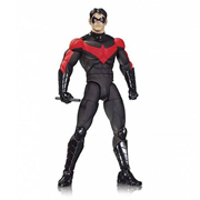 DC Comics Designer Series 1 Nightwing by Greg Capullo Action Figure